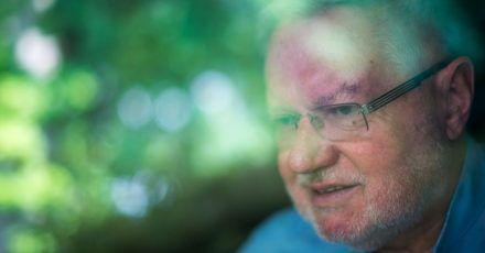 Anselm Bilgri, ehemaliger Benediktinermönch, will seinen langjährigen Lebensgefährten heiraten.