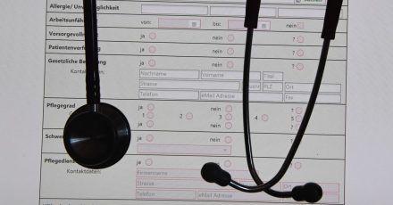 Das Interesse der Versicherten an E-Patientenakten ist bisher noch zurückhaltend.