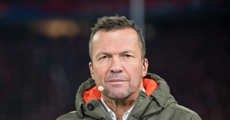 Zeit für eine Bilanz:Lothar Matthäus wird 60.