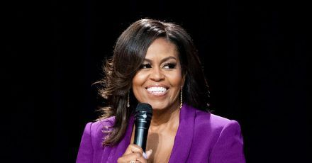 Michelle Obama wird in die «National Women's Hall of Fame» aufgenommen.