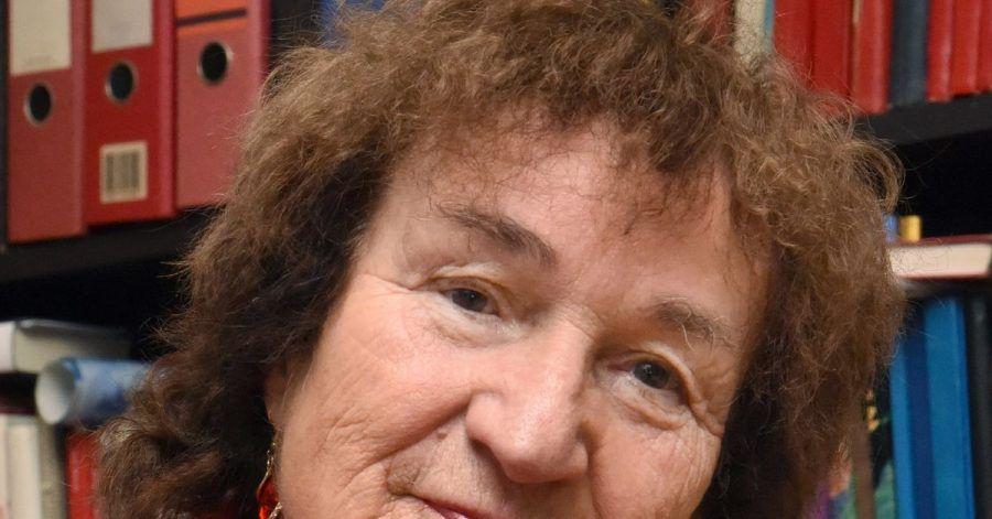 Katja Behrens ist tot. Die Schriftstellerin starb an den Folgen eines Schlaganfalls.