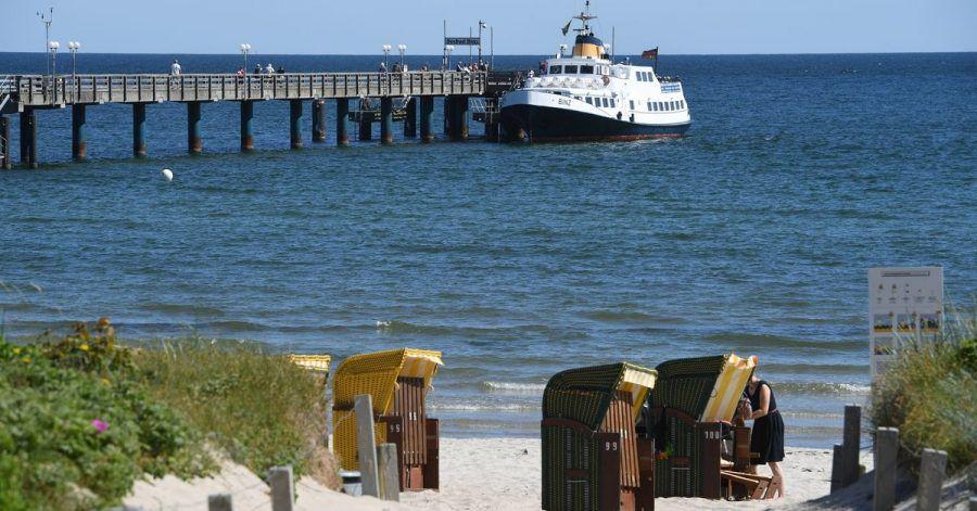 «Mehr Sicherheit im Urlaubsland MV» - unter diesem Motto Mecklenburg-Vorpommern wirbt um Vertrauen.