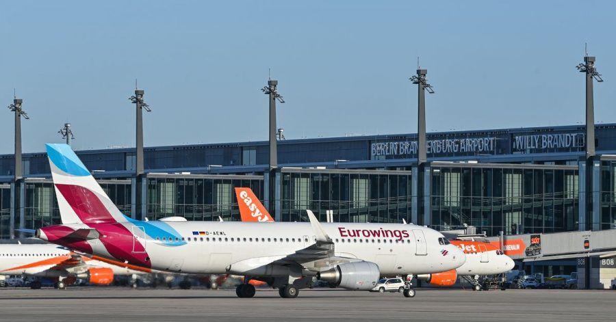 Der Eurowings-Chef Jens Bischof glaubt an einen sprunghaften Anstieg von Flugbuchungen für den Sommer.