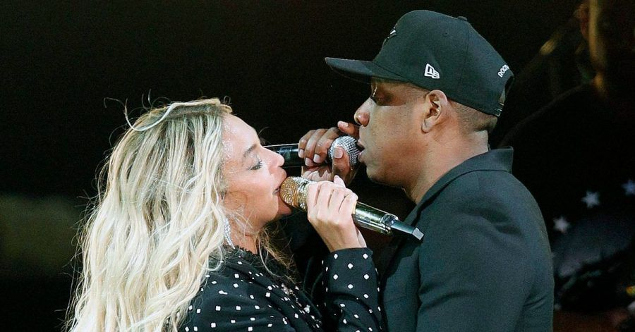 Beyoncé geht mit neun Nominierungen ins Rennen. Jay-Z ist mit insgesamt 80 Nominierungen der Grammy-King.