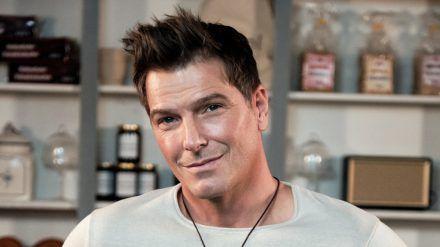Musical-Star Jan Ammann ist der neue Chris Weigel. (obr/spot)