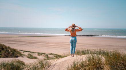 Wer an die Nordsee möchte, sollte früh buchen. (amw/spot)