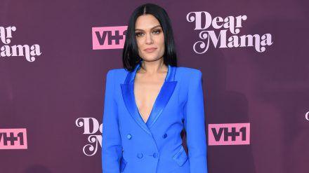 Jessie J hat zahlreiche Pärchenfotos mit ihrem Freund veröffentlicht. (jom/spot)