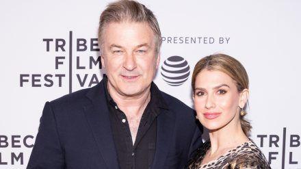 Alec und Hilaria Baldwin sind seit 2012 verheiratet. (jom/spot)