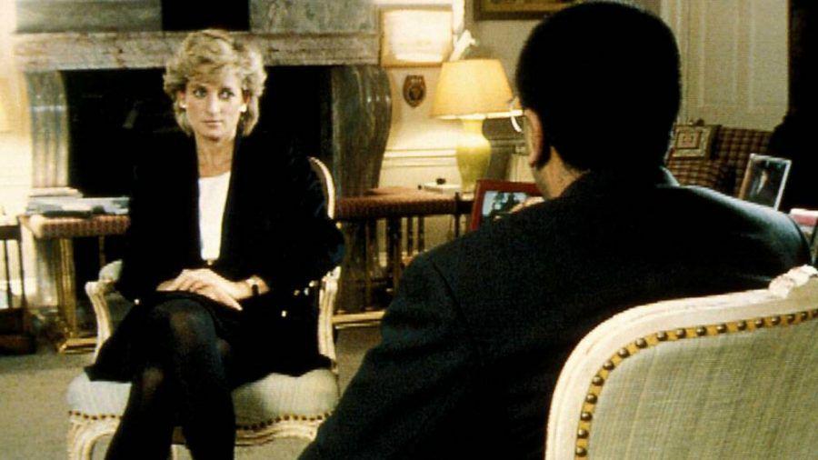 1995 sprach Prinzessin Diana im TV über ihre Eheprobleme. (hub/spot)