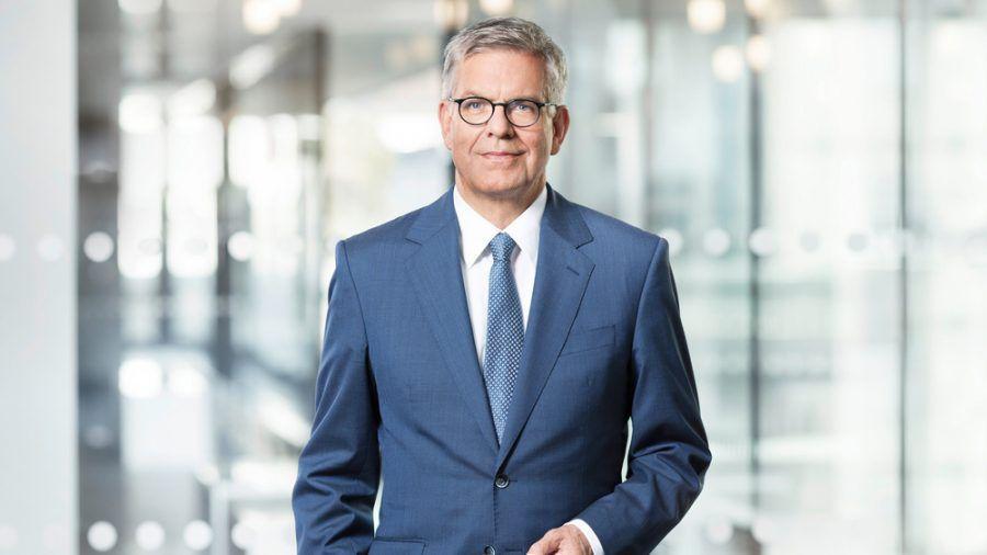 ZDF-Intendant Dr. Thomas Bellut wird sich nicht um eine dritte Amtszeit bewerben. (mia/spot)