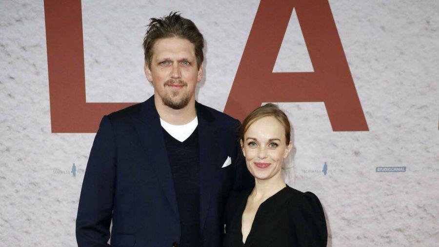 Friederike Kempter und Jan-Ole Gerster freuen sich auf das zweite Kind. (ili/spot)