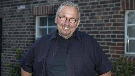 Ganze 130 Kilo brachte Comedian Bernd Stelter auf die Waage. (rto/spot)