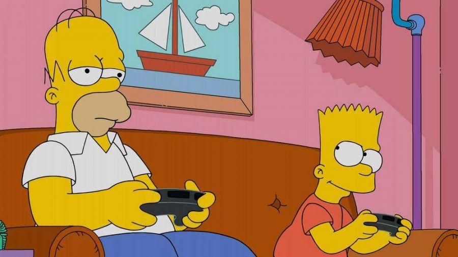 """""""Die Simpsons"""" werden noch weitere Jahre mit neuen Folgen zu sehen sein (hub/spot)"""