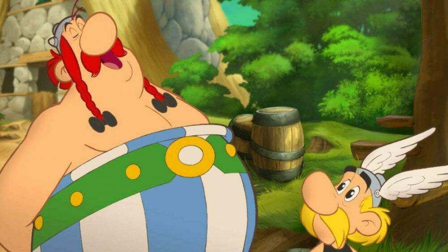 """""""Asterix und Obelix"""" bekommen eine Netflix-Serie (hub/spot)"""