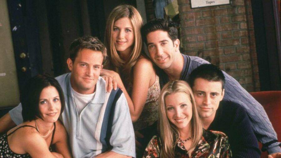 """Die """"Friends"""" melden sich 2021 mit einem Reunion-Special zurück. (cos/spot)"""