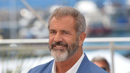 Mel Gibson war an Covid-19 erkrankt. Heute geht es ihm gut. (wue/spot)