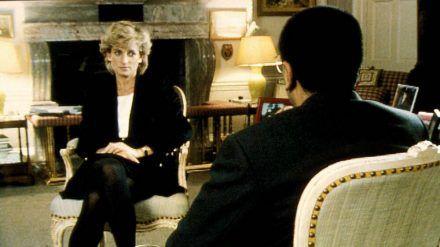 Das BBC-Interview von Prinzessin Diana schrieb Geschichte. (cos/spot)