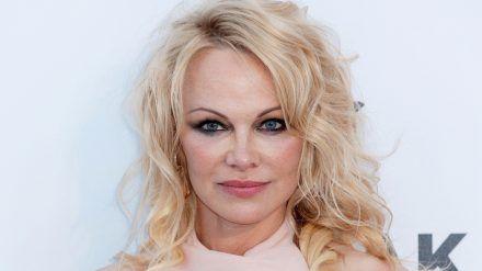 Schauspielerin Pamela Anderson verkauft ihre Malibu-Villa (ili/spot)