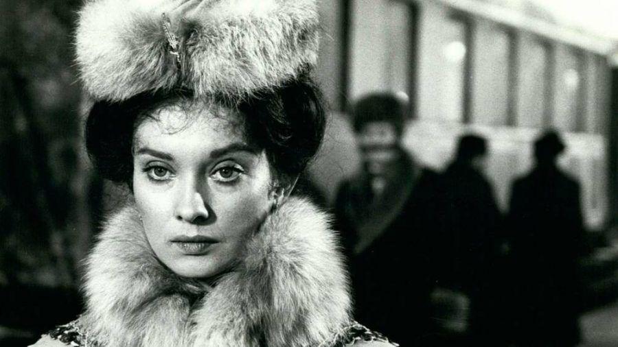 Nicola Pagett als Anna Karenina. (jom/spot)