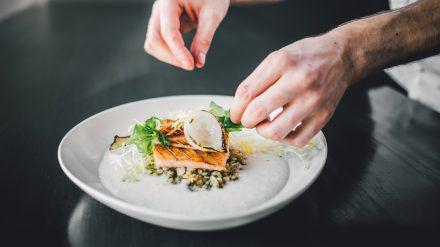 In Deutschland gibt es jetzt 310 Sterne-Restaurants (wue/spot)