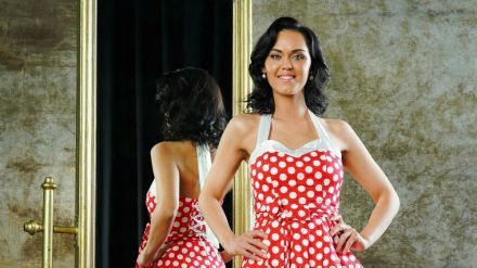 """Vanessa Neigert wird künftig nicht mehr das Tanzbein bei """"Let's Dance"""" schwingen (wue/spot)"""