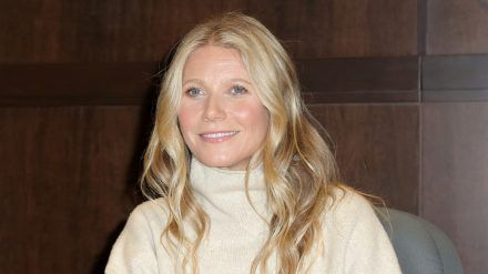 """Gwyneth Paltrow war während des Corona-Lockdowns in der Küche """"nicht zu bremsen"""". (cos/spot)"""