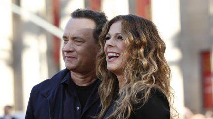 Tom Hanks und Rita Wilson erkrankten im März 2020 an Covid-19. (cos/spot)