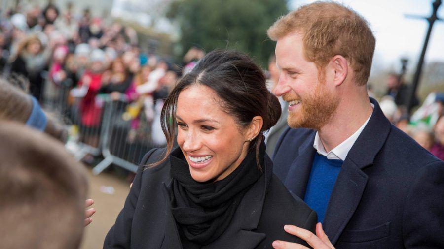 Herzogin Meghan und Prinz Harry werden im Sommer zum zweiten Mal Eltern. (dr/spot)