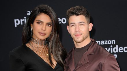 Priyanka Chopra Jonas und Nick Jonas sind seit 2018 verheiratet. (wag/spot)