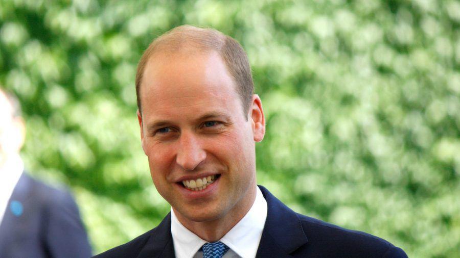 Prinz William hat die Rückendeckung seiner Großmutter, Queen Elizabeth II., und seines Vaters, Prinz Charles. (dr/spot)