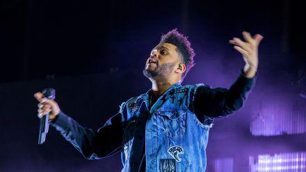 The Weeknd reicht keine Songs für die Grammys mehr ein. (dr/spot)