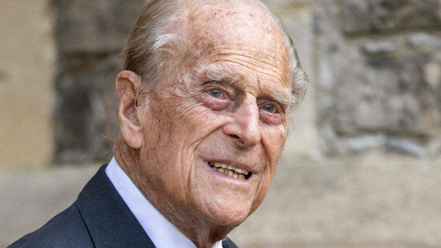 Prinz Philip muss weiterhin im Krankenhaus bleiben. (ili/spot)