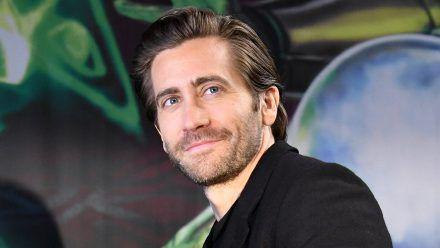 Jake Gyllenhaal dreht neues Kriegsdrama