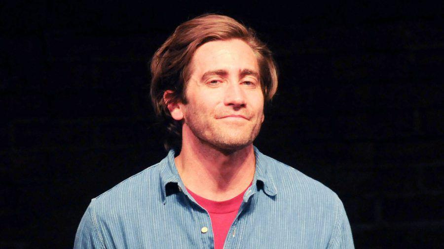 Jake Gyllenhaal: Super-Stimulation durch diesen Nervenkitzel