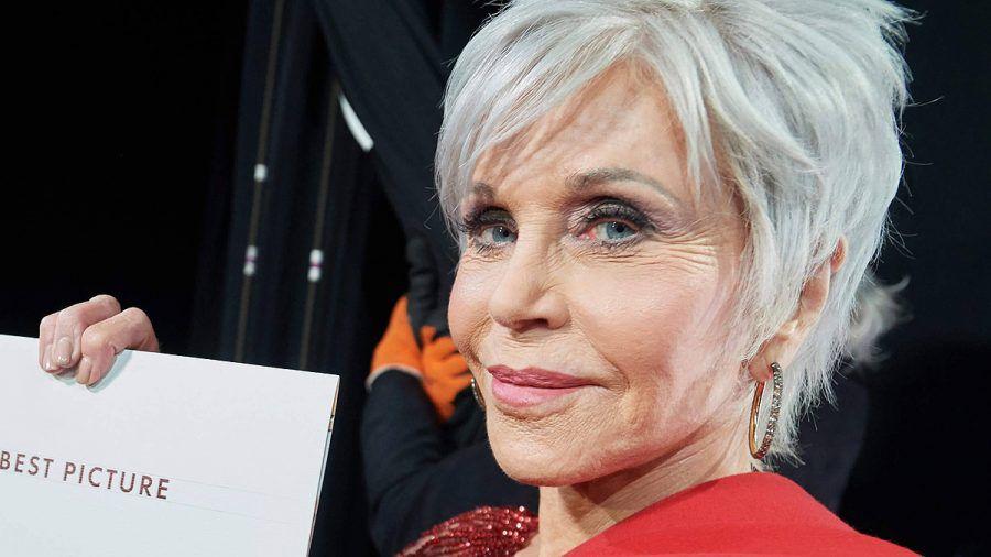 """Jane Fonda (83): """"Ich schlafe 9 Stunden und trinke sehr, sehr wenig"""""""