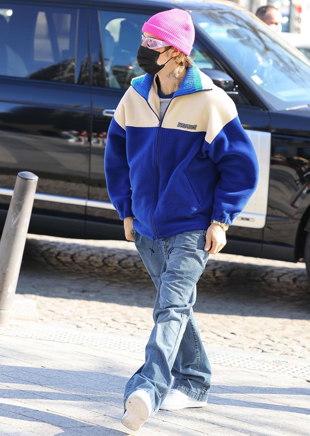 """Justin Bieber kündigt die neue Single """"Hold On"""" an"""
