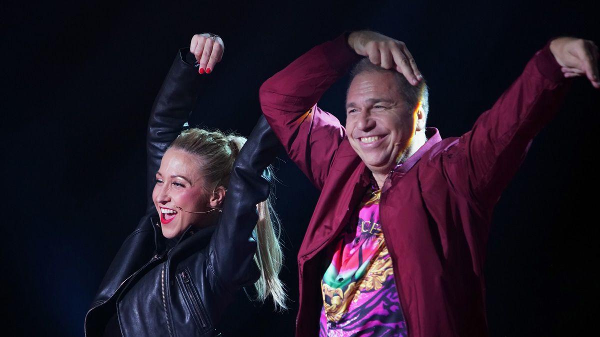 """Let's Dance"": Nicolas Puschmann räumt ab"