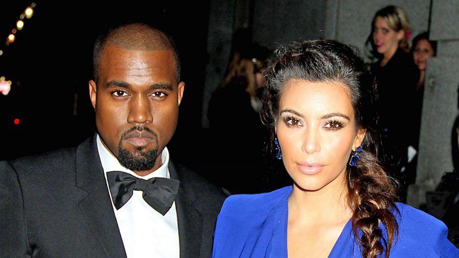 Kim Kardashian: Scheidungs-Interview mit Oprah Winfrey