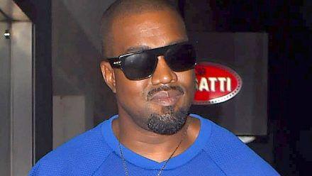 Kanye West: Neue Yeezy-Sneaker in einer Minute ausverkauft