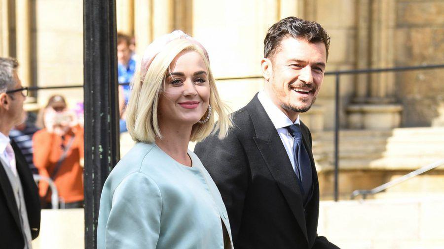 Orlando Bloom hat leider kaum Sex mit Gattin Katy Perry