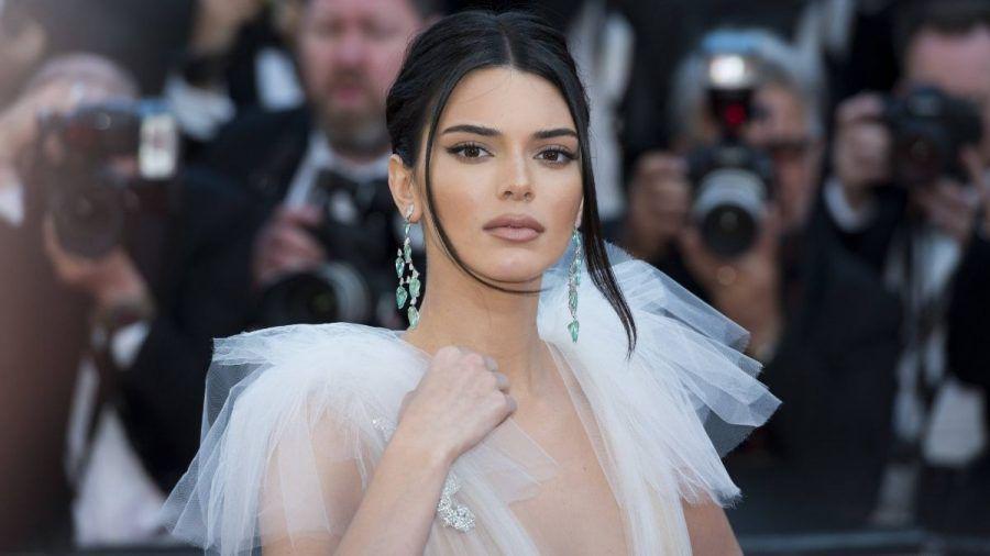 Kendall Jenner wird von Einbrecher überrascht