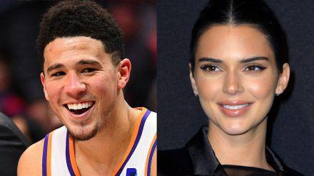 Kendall Jenner: Wird es jetzt ernst mit Devin Booker?