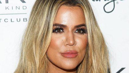 Khloé Kardashian lästert über diesen Ex ihrer Schwester ab