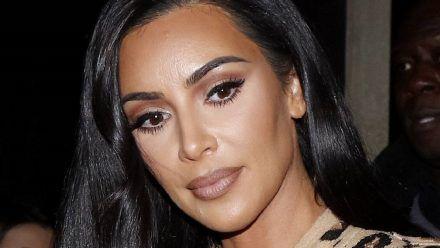 Kim Kardashian nennt Tristan Thompson ihren Bruder