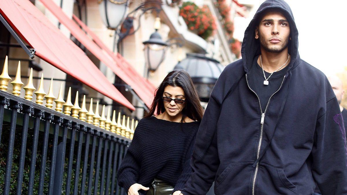 Khloé Kardashian lästert diesen Ex ihrer Schwester ab