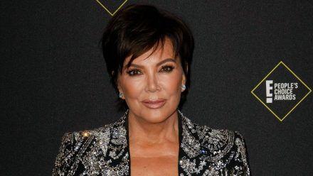 Video: Kris Jenner bricht ihr Schweigen über Kardashian-West-Scheidung