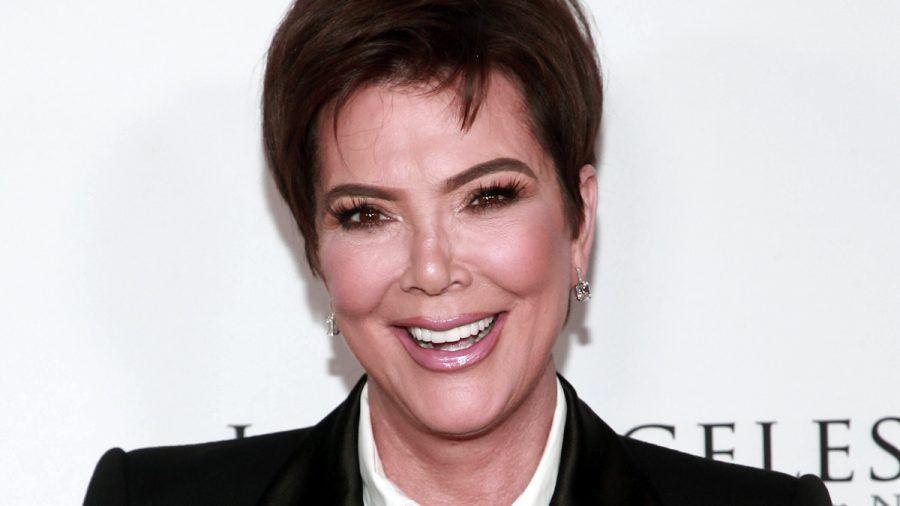 Kris Jenner in den Klamotten ihrer Töchter gesichtet?