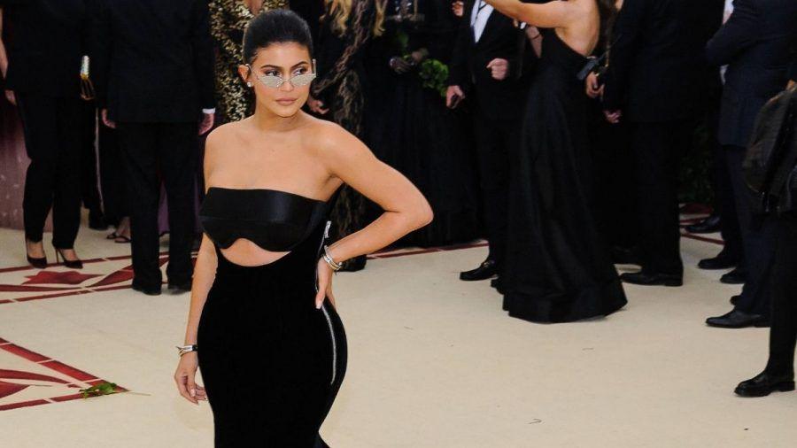 Kylie Jenner gibt Einblicke in ihr Privatleben