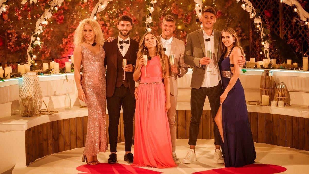 """""""Love Island"""": Paco und Bianca gewinnen – doch wer behält das Preisgeld?"""