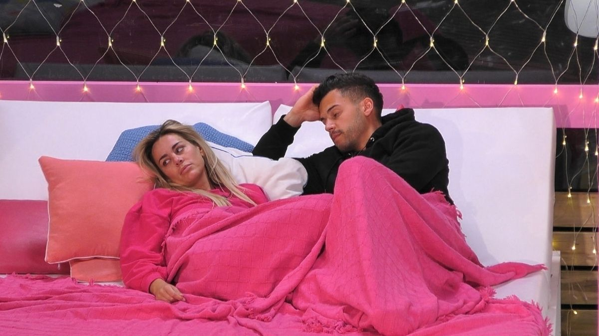 """Love Island"" Tag 17: Karussel-Alarm? Die Couples drehen sich im Kreis"